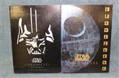 Star Wars Chronicles Hardcover Coffee Table Books - Lot of 2